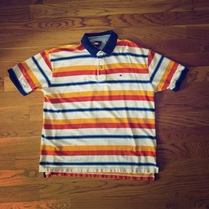 Tommy Hilfiger XL collared shirt